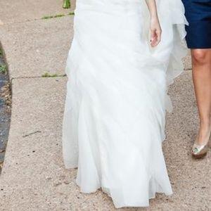 Women's Clothing Keepsake Size S Black & White Skirt Carefully Selected Materials